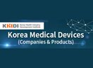 KHIDI - Korea Medical Devices